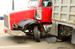 18 wheeler accident attornets